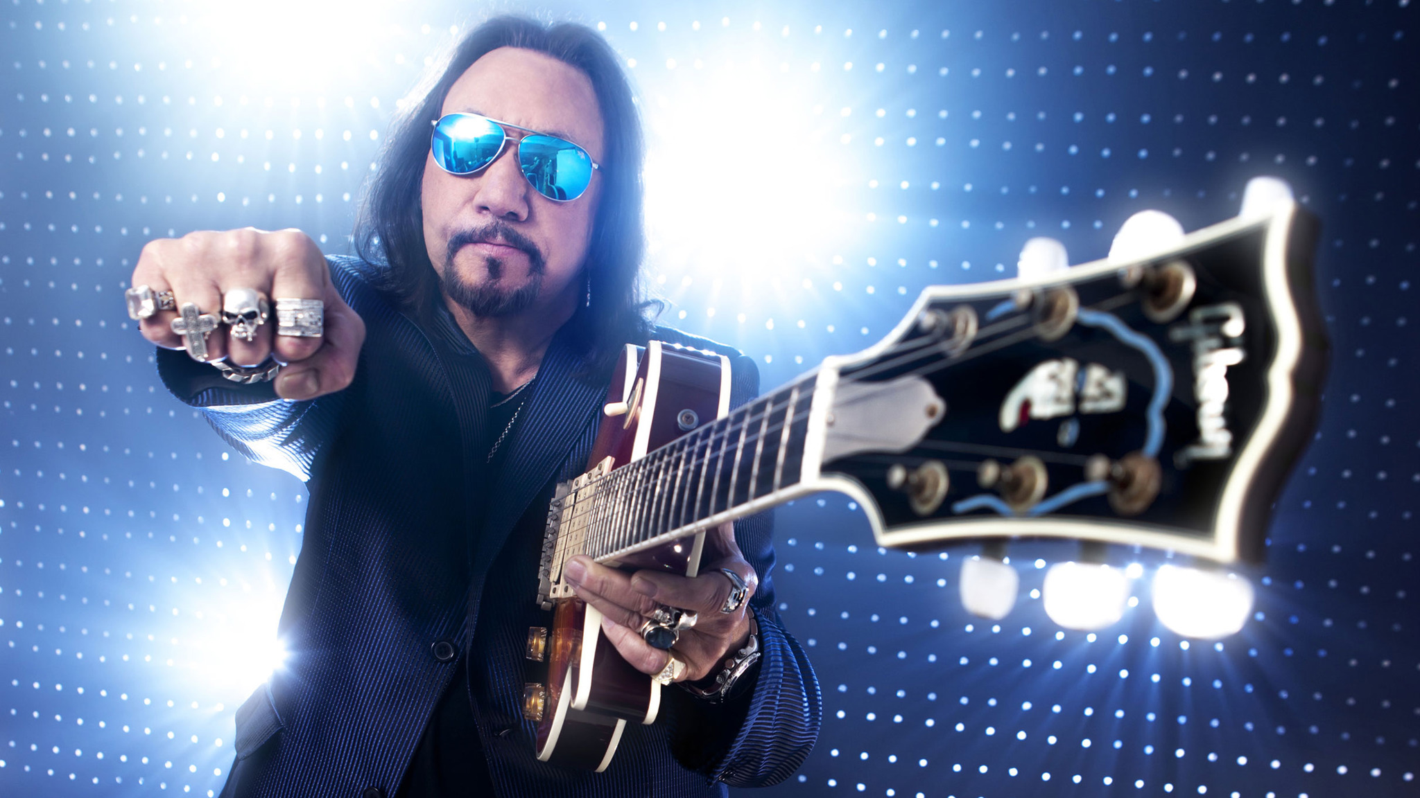 image for event Ace Frehley