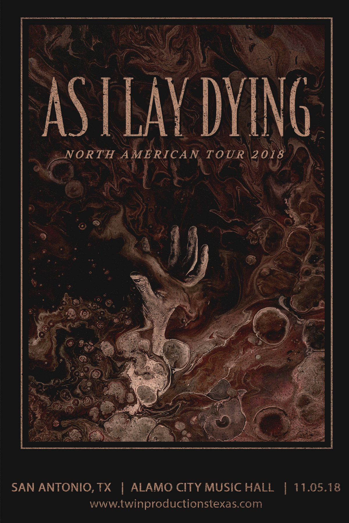 image for event As I Lay Dying