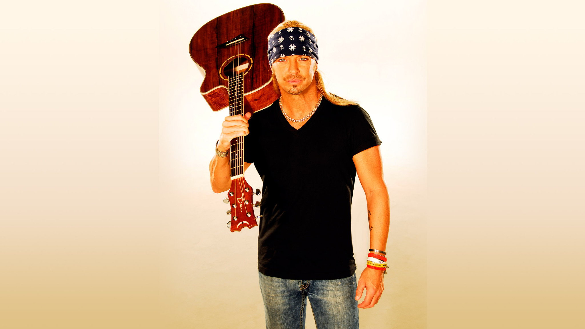 image for event Bret Michaels