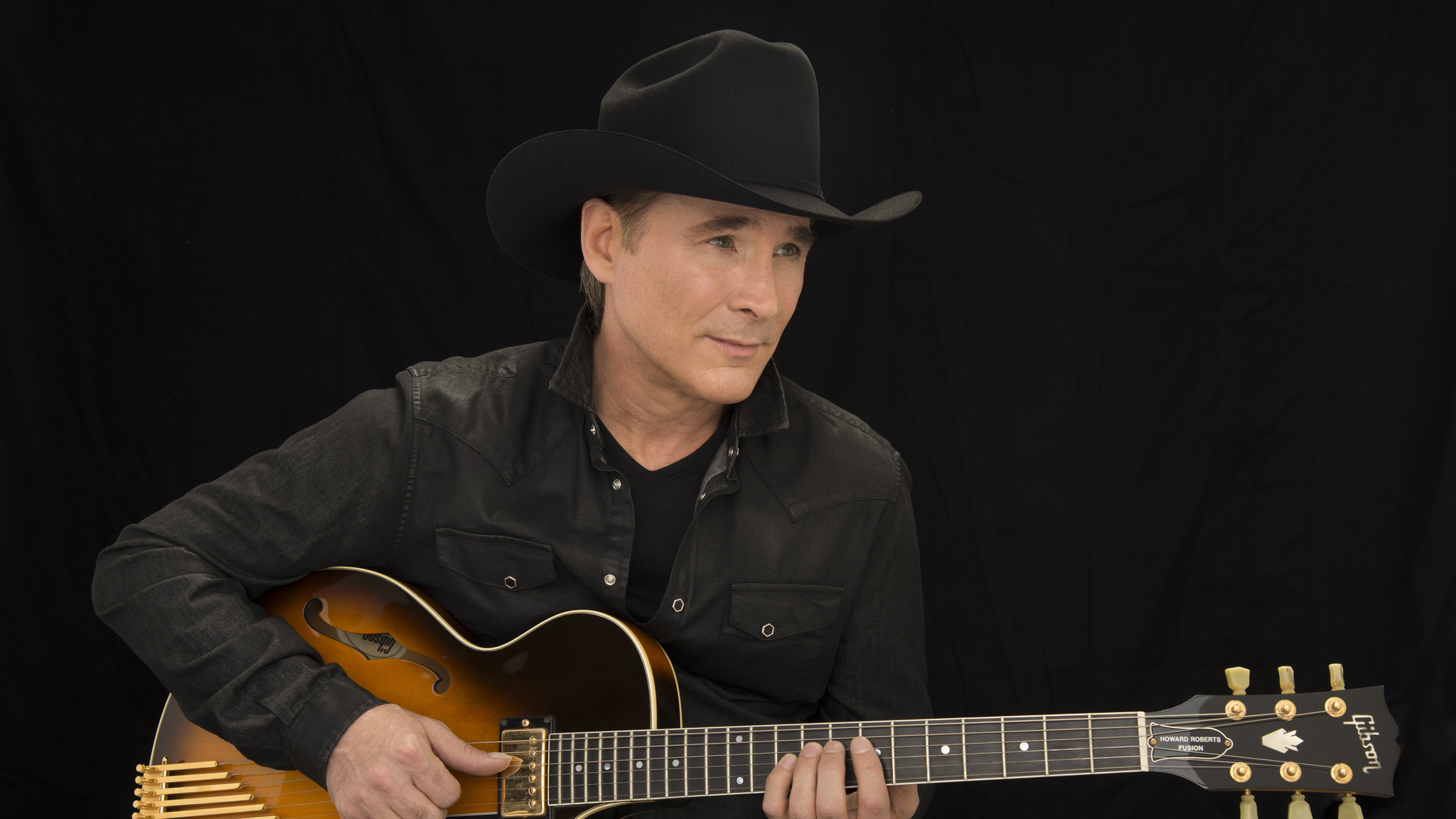 image for event Clint Black