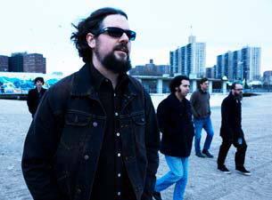 image for event Drive-By Truckers with T. Hardy Morris