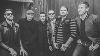 image for event Dropkick Murphys