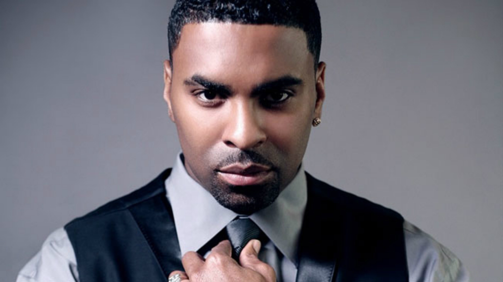 image for event Ginuwine