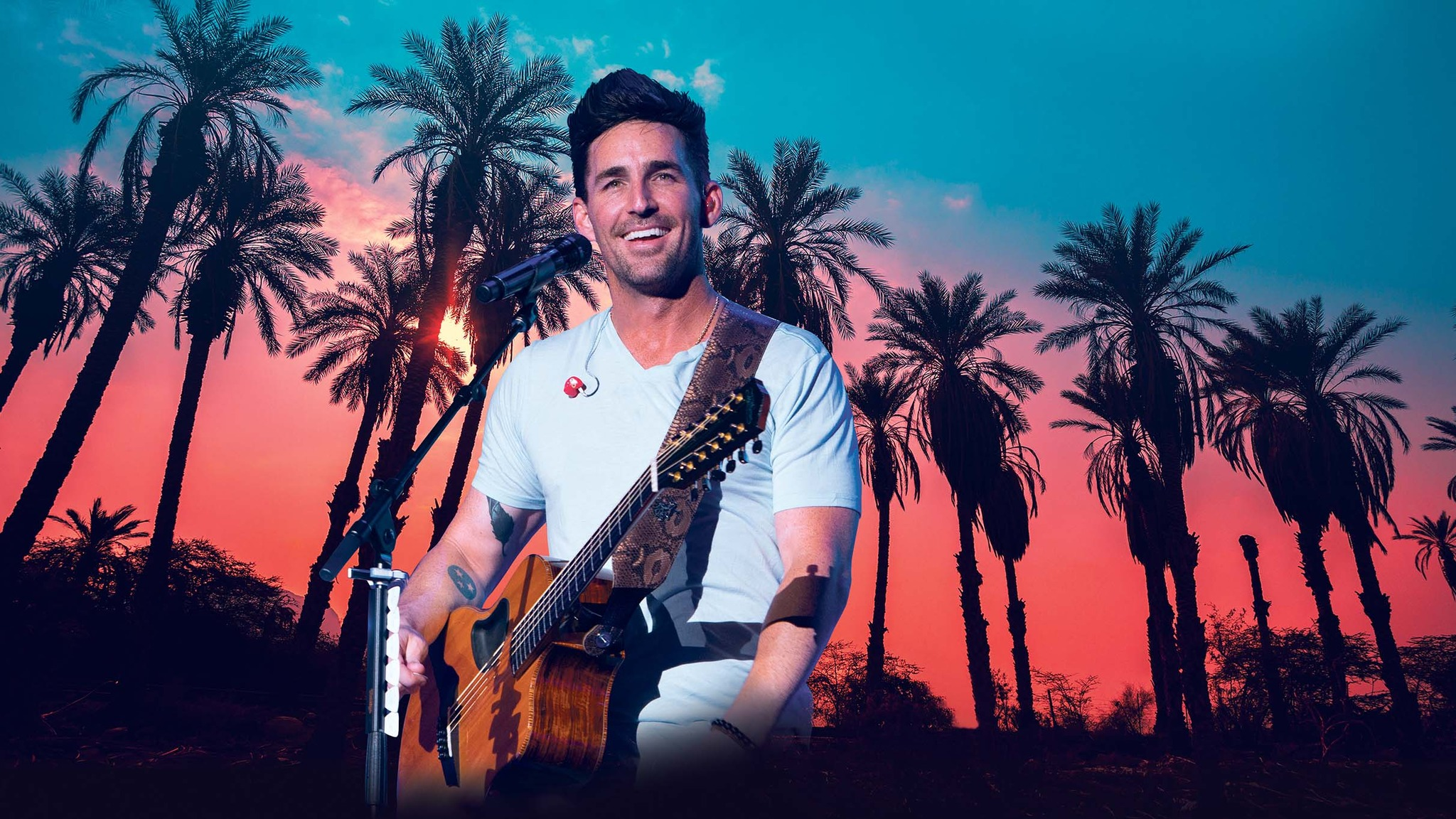 image for event Jake Owen
