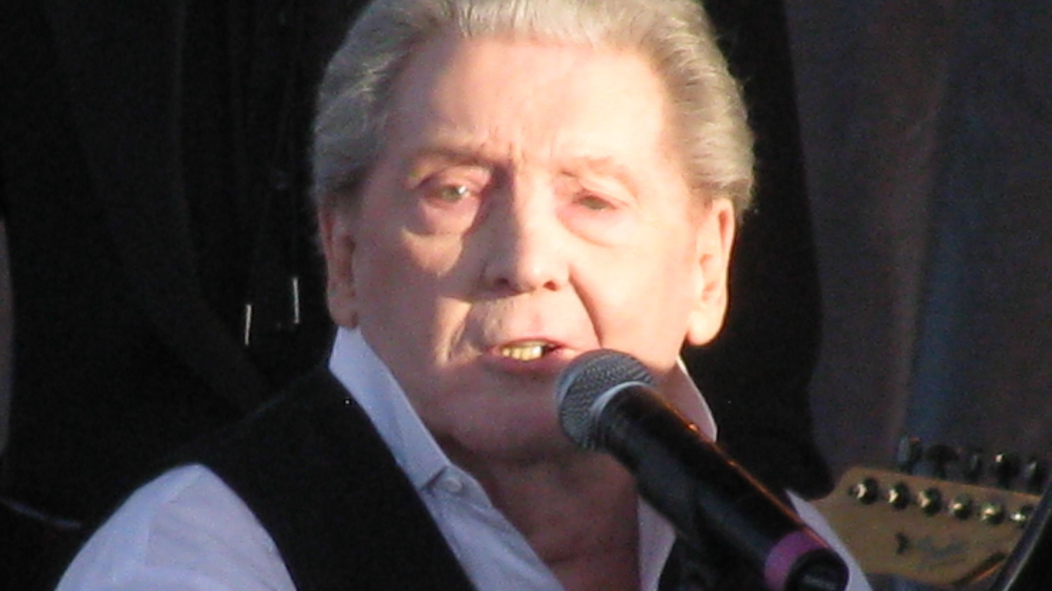 image for event Jerry Lee Lewis