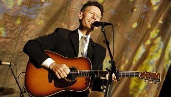 image for event John Hiatt and Lyle Lovett