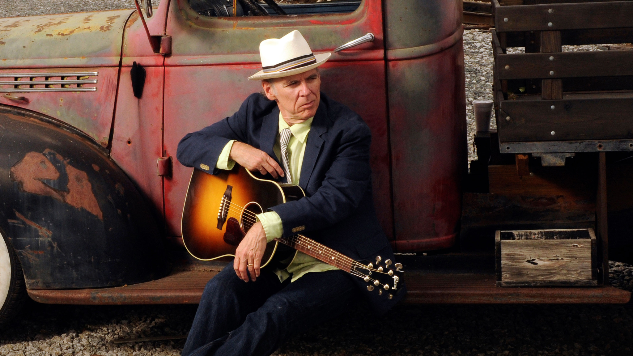 image for event John Hiatt