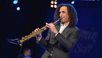 image for event Kenny G