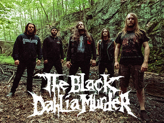 image for event The Black Dahlia Murder