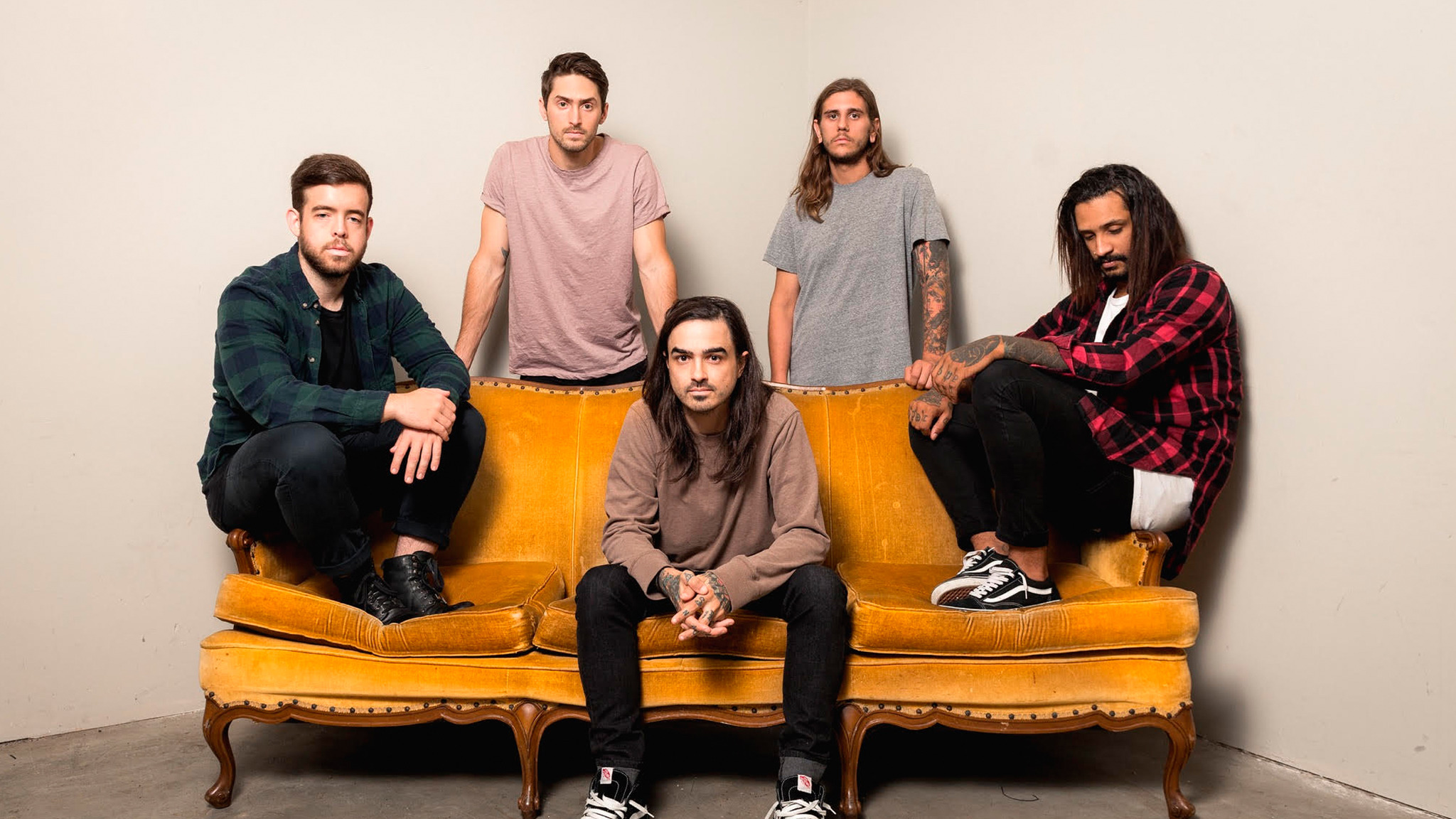 image for event Like Moths to Flames