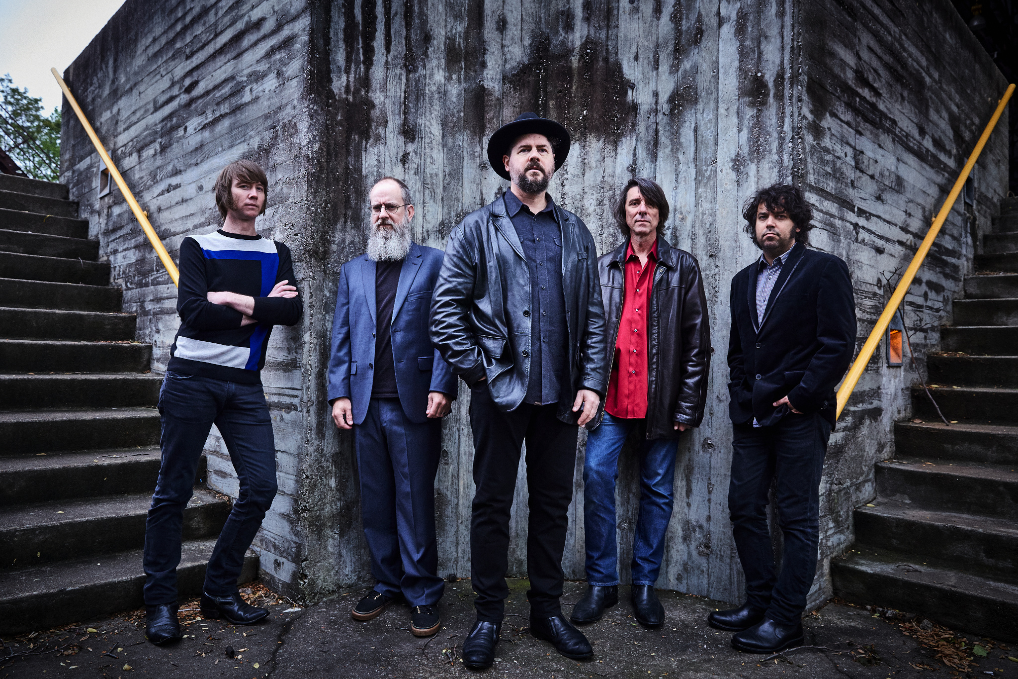 image for event Drive-By Truckers and Lilly Hiatt