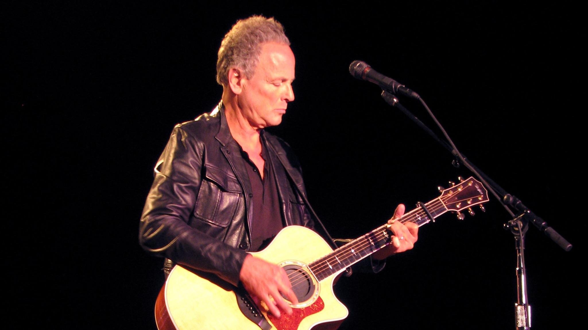 image for event Lindsey Buckingham