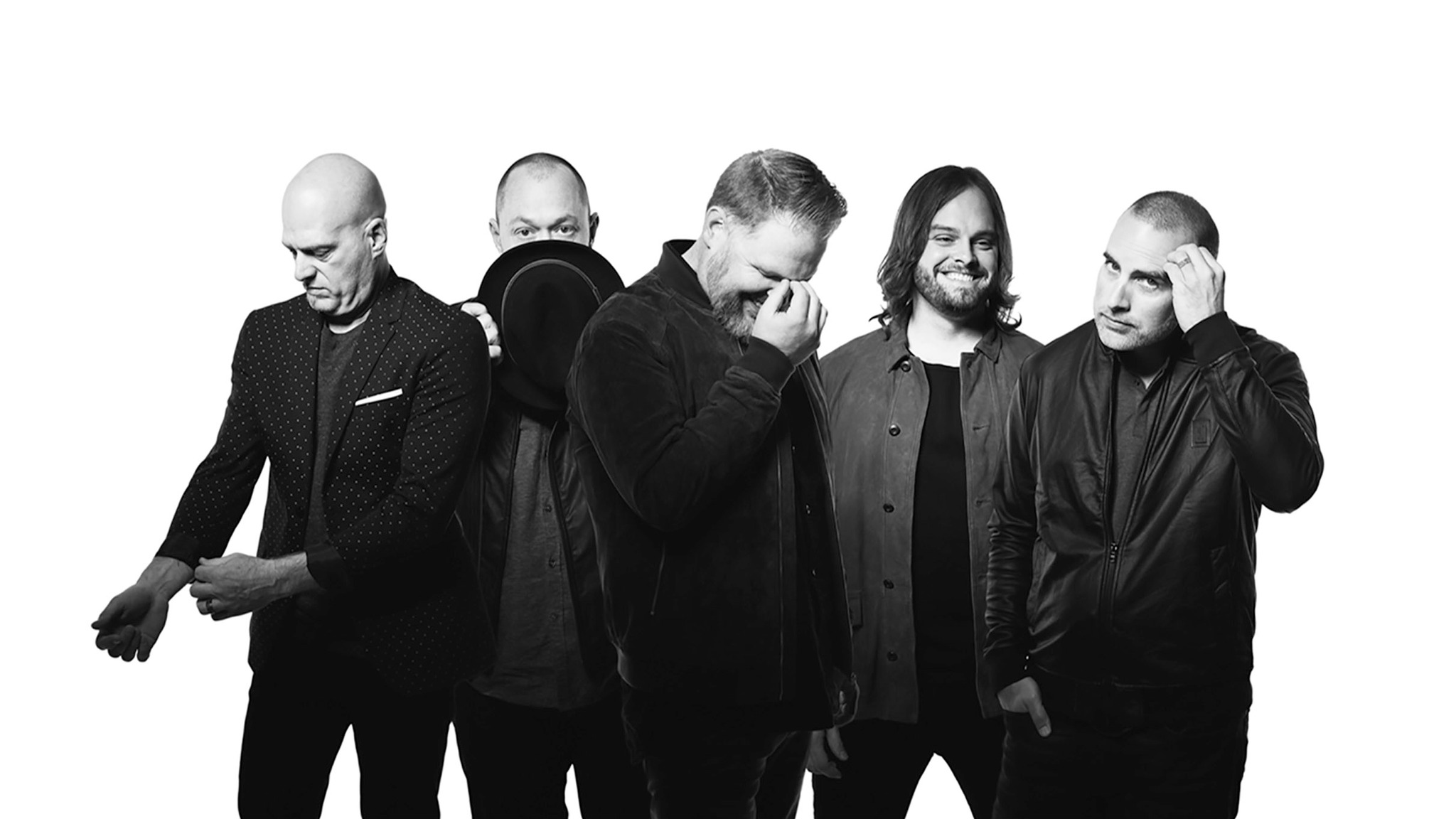 image for event MercyMe