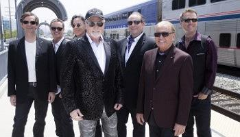 image for event MIKE LOVE and The Beach Boys