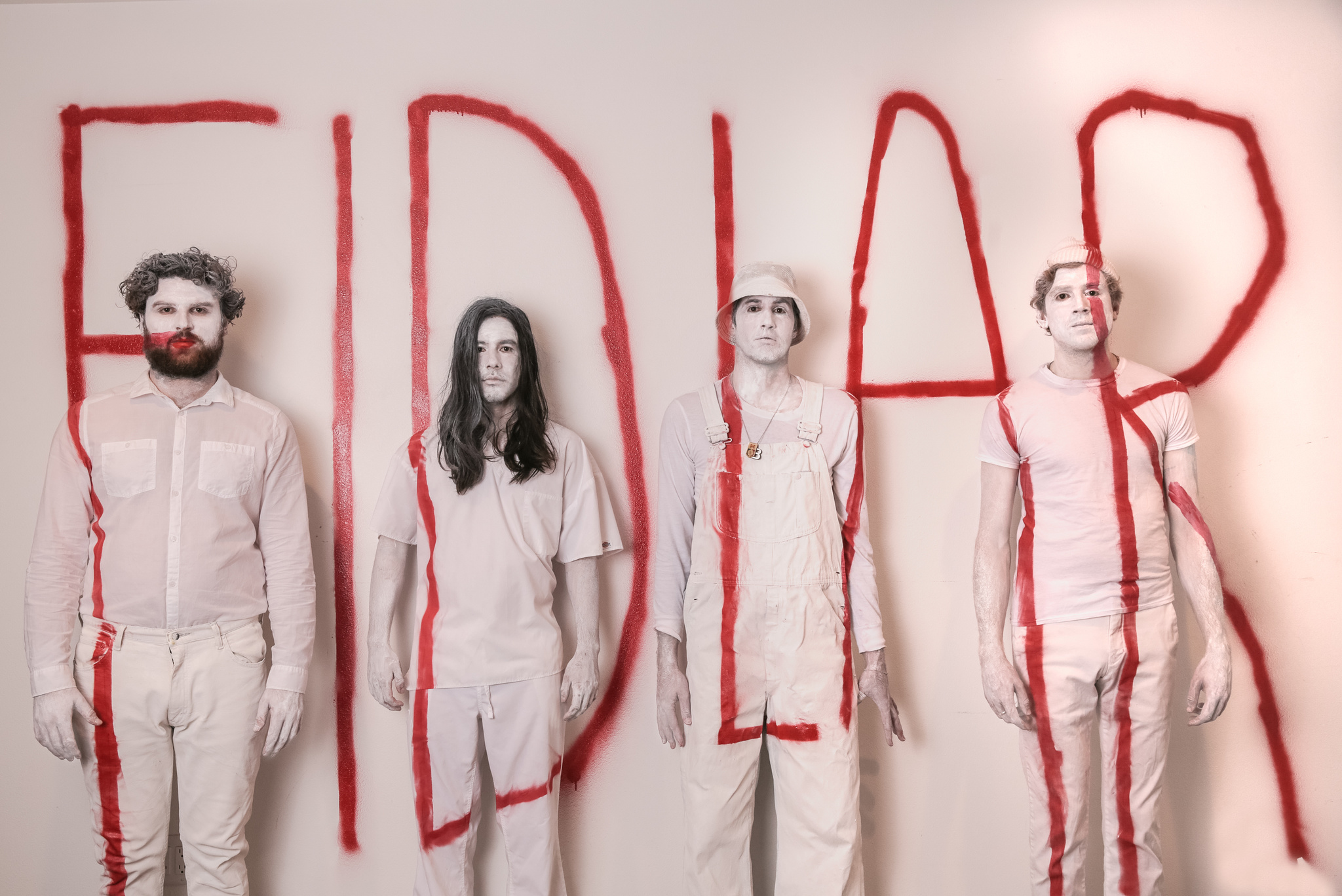 image for event FIDLAR, Nobro, and Dilly Dally