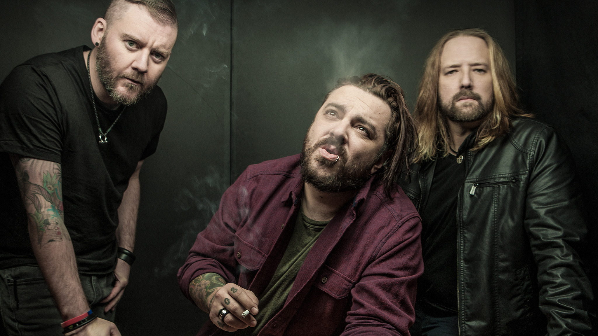 image for event Seether