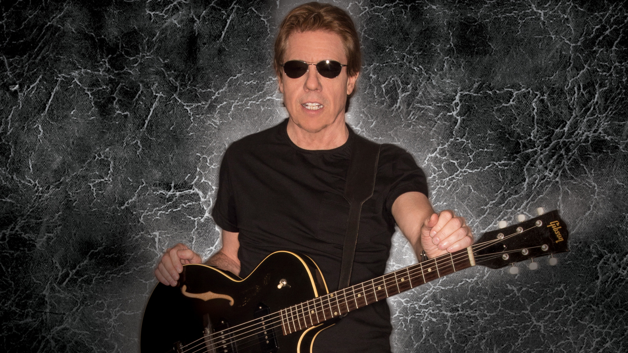 image for event George Thorogood