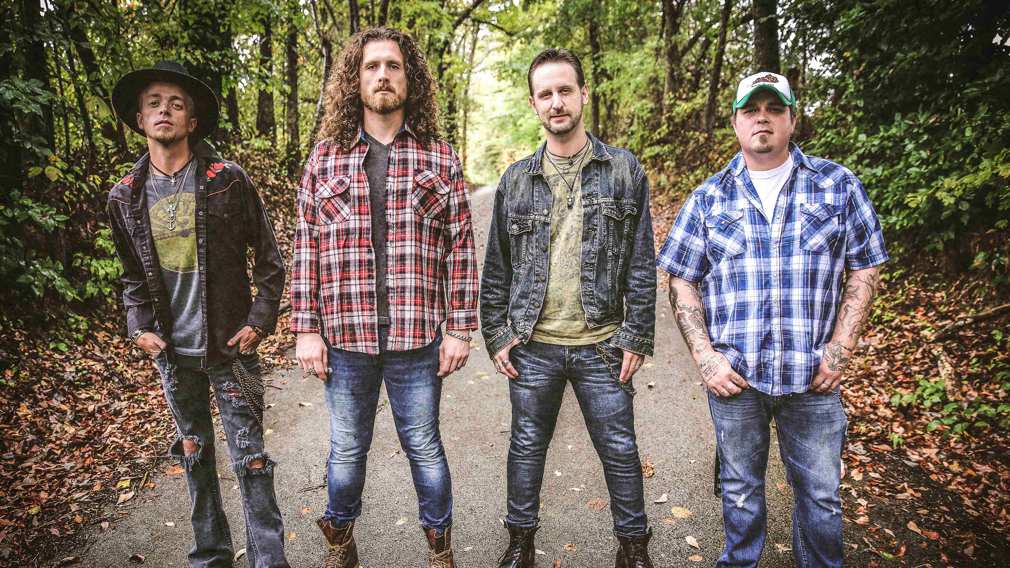 image for event Black Stone Cherry and The Underground Thieves