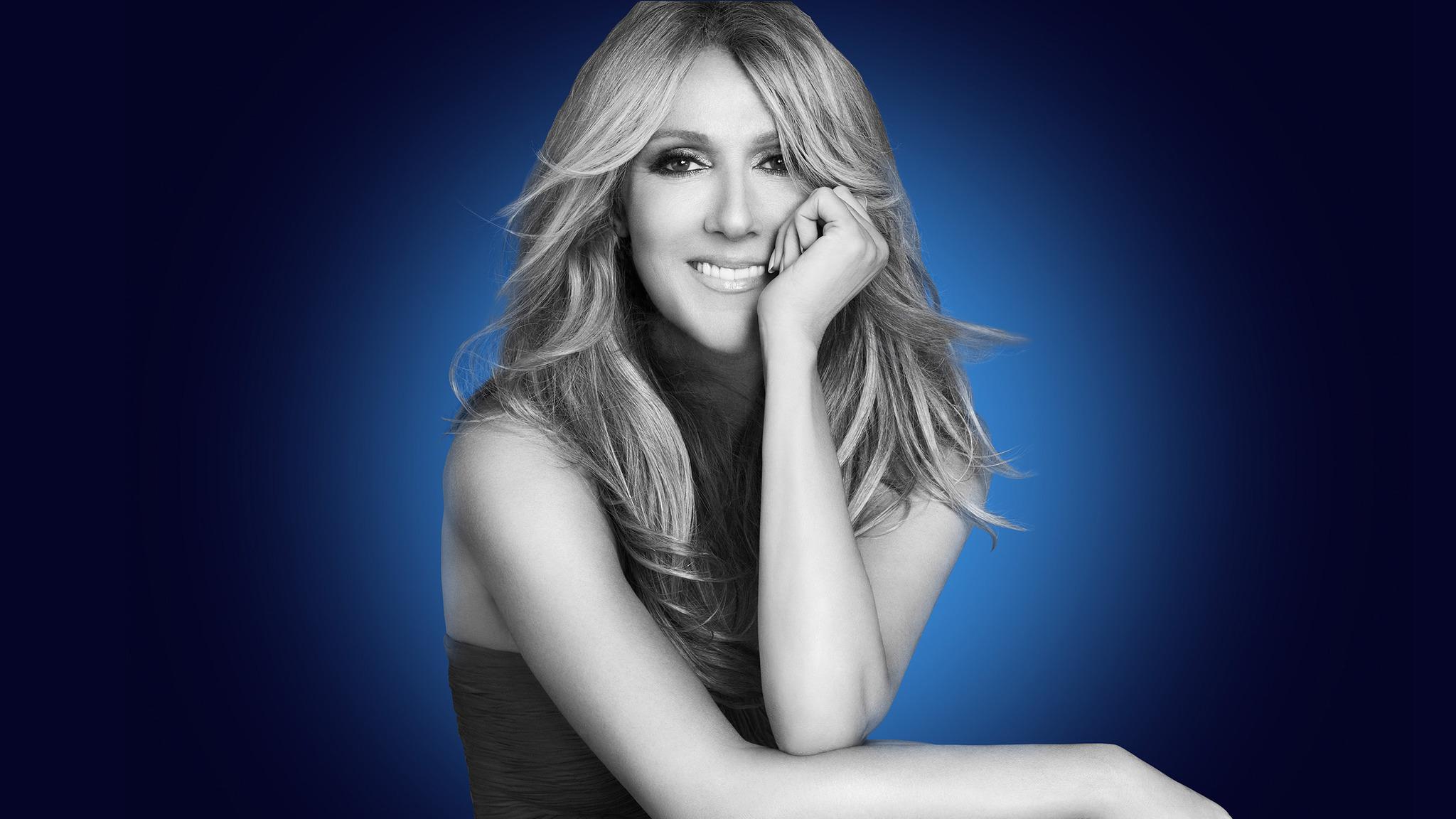 image for event Celine Dion