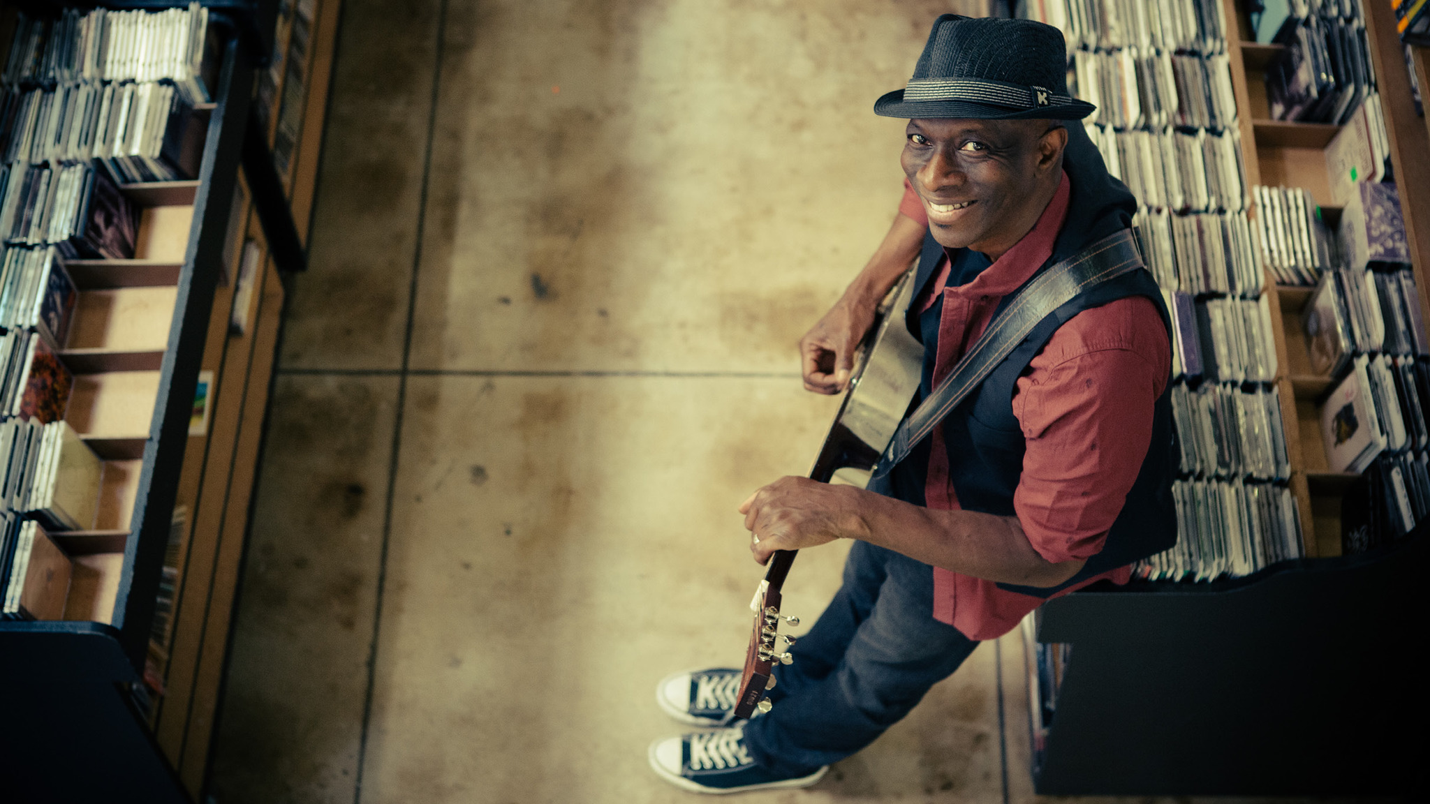 image for event Keb' Mo'