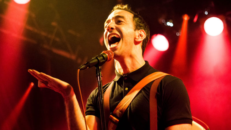 image for event Albert Hammond Jr.