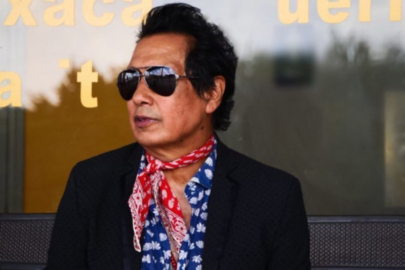 image for event Alejandro Escovedo