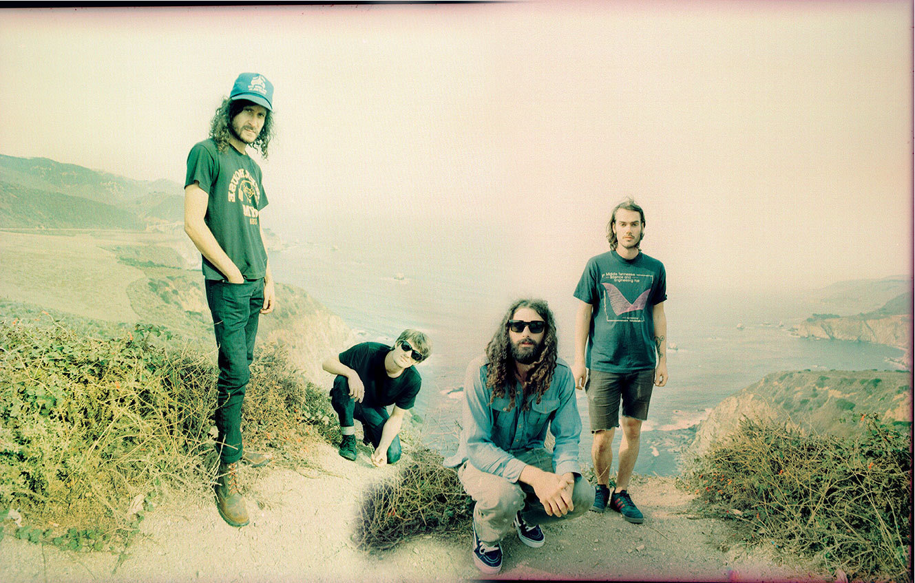 image for event All Them Witches