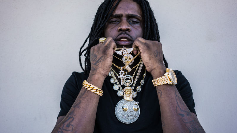 image for event Chief Keef