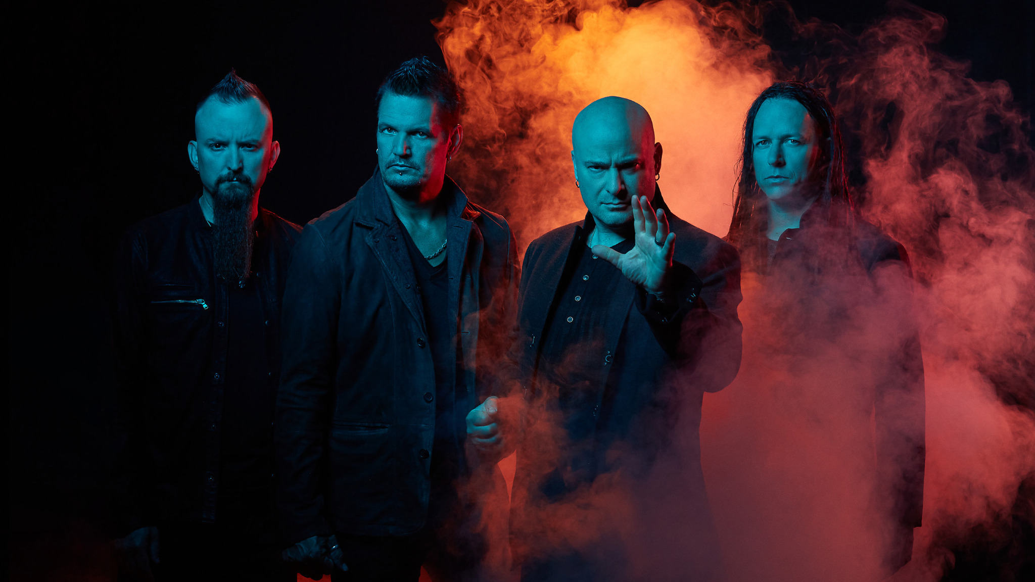 image for event Disturbed and Three Days Grace