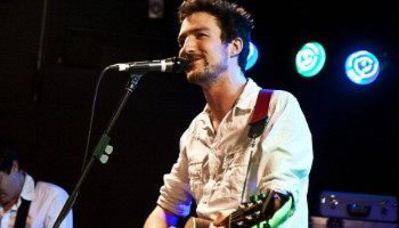 image for event Frank Turner & The Sleeping Souls and Jimmy Eat World
