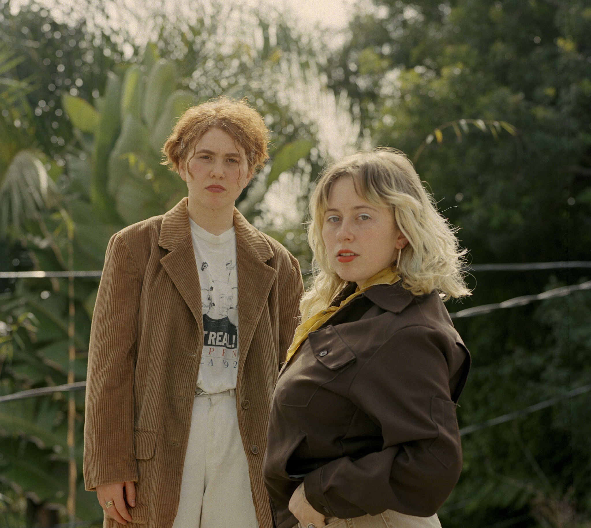 image for event Girlpool