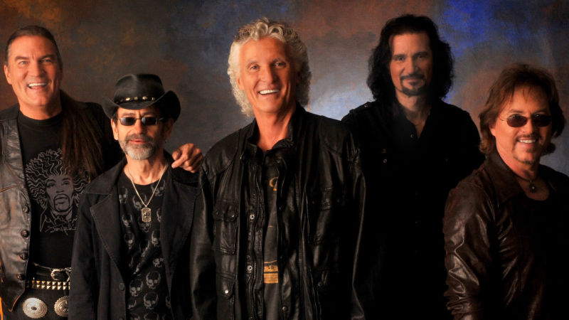 image for event Grand Funk Railroad
