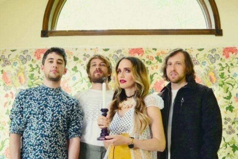 image for event Speedy Ortiz and Guerilla Toss