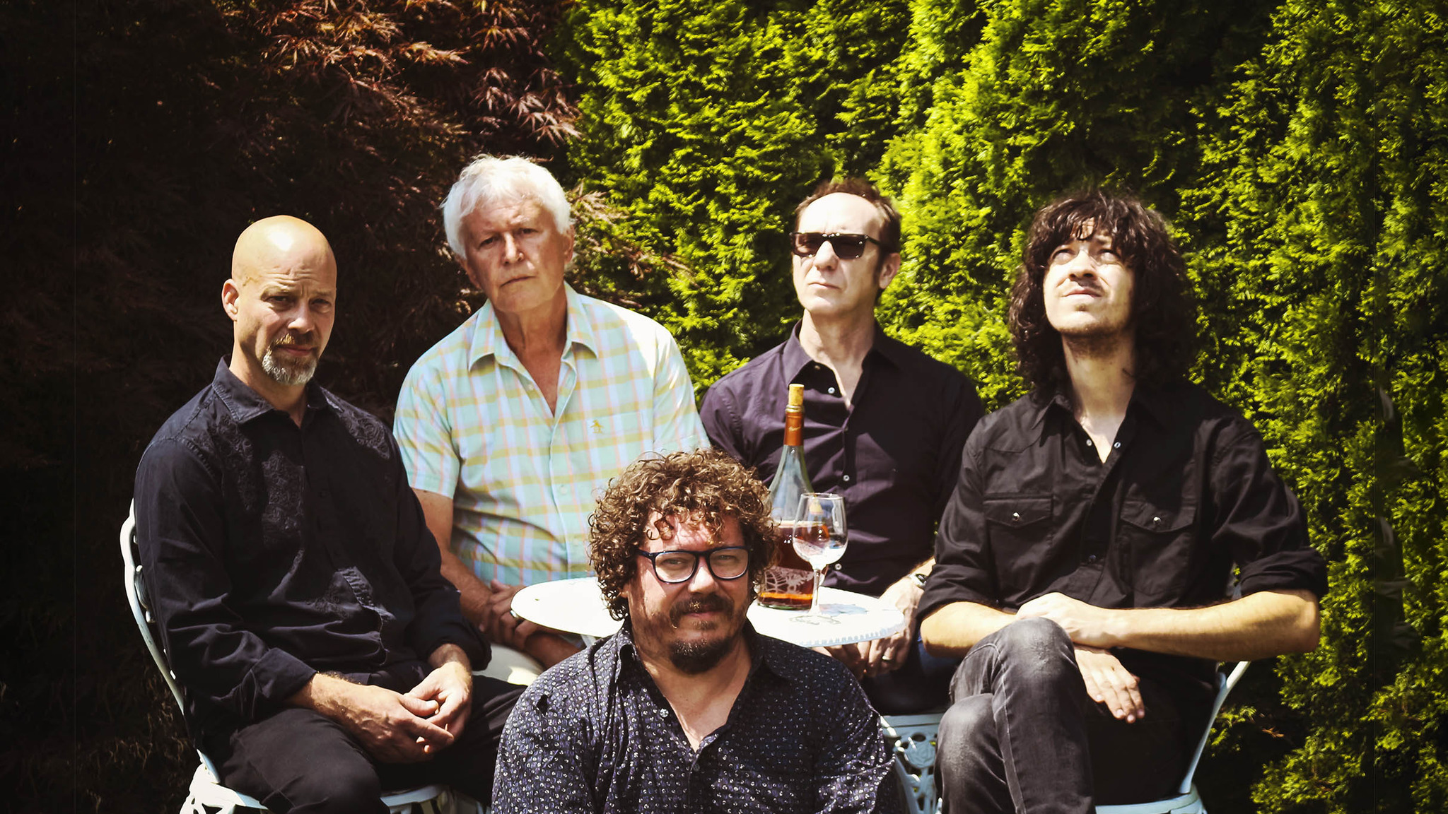 image for event Guided by Voices