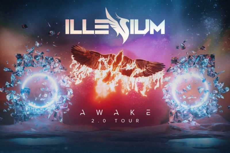 image for event Illenium
