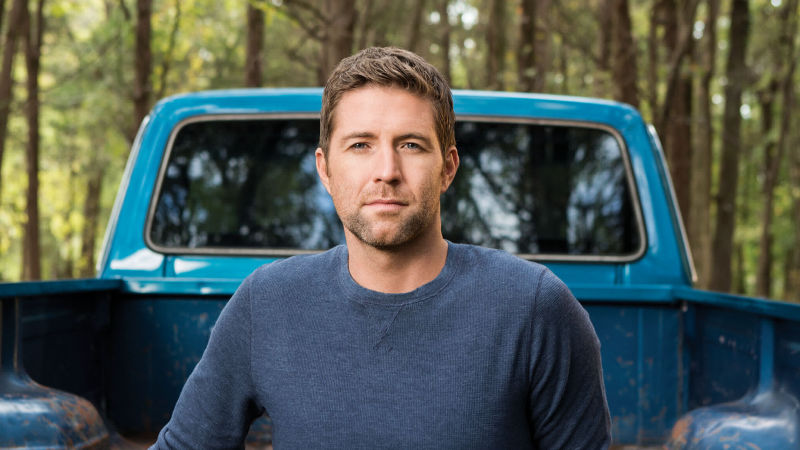 image for event Josh Turner