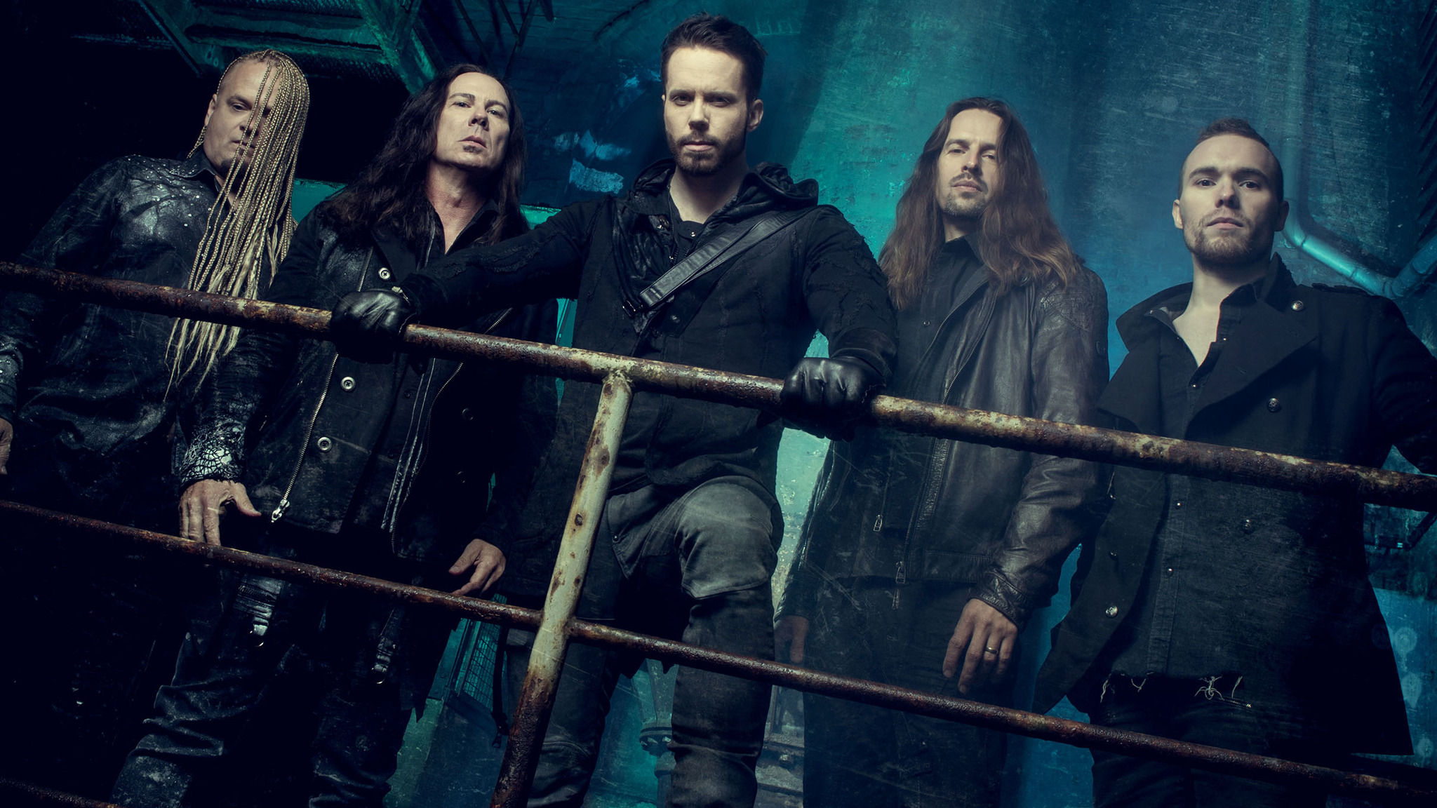 image for event Kamelot, Battle Beast, and Sonata Arctica