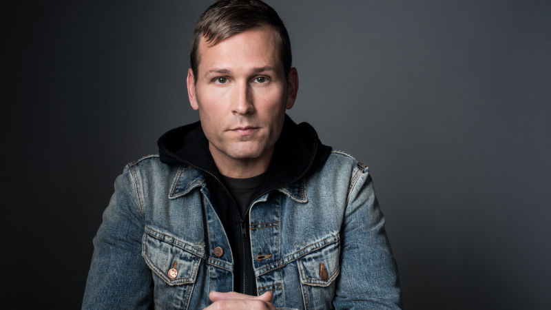image for event Kaskade