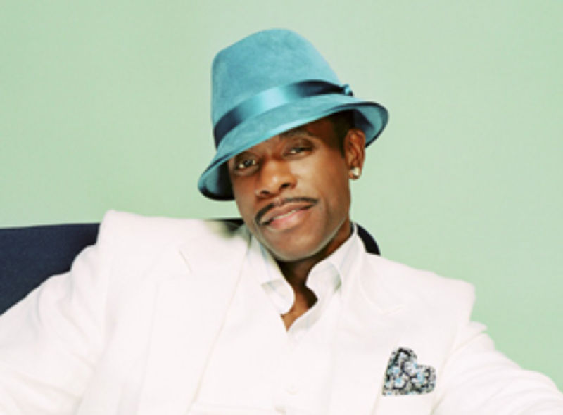 image for event Keith Sweat