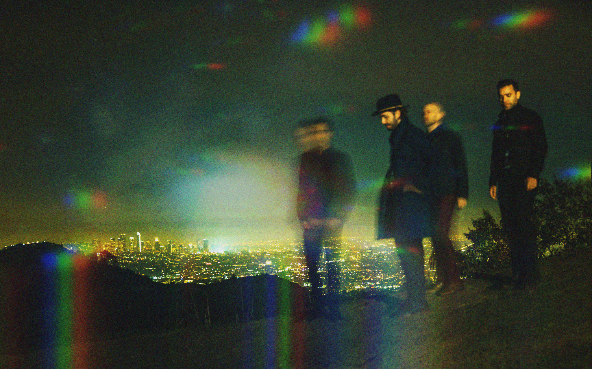image for event Lord Huron and Arkells
