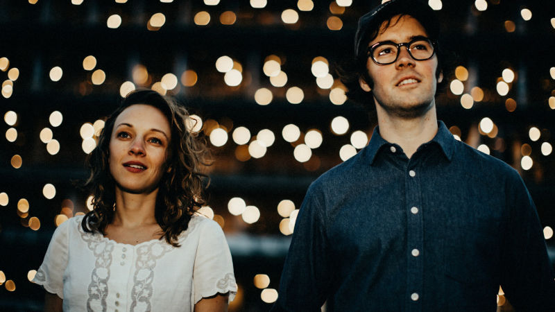 image for event Mandolin Orange