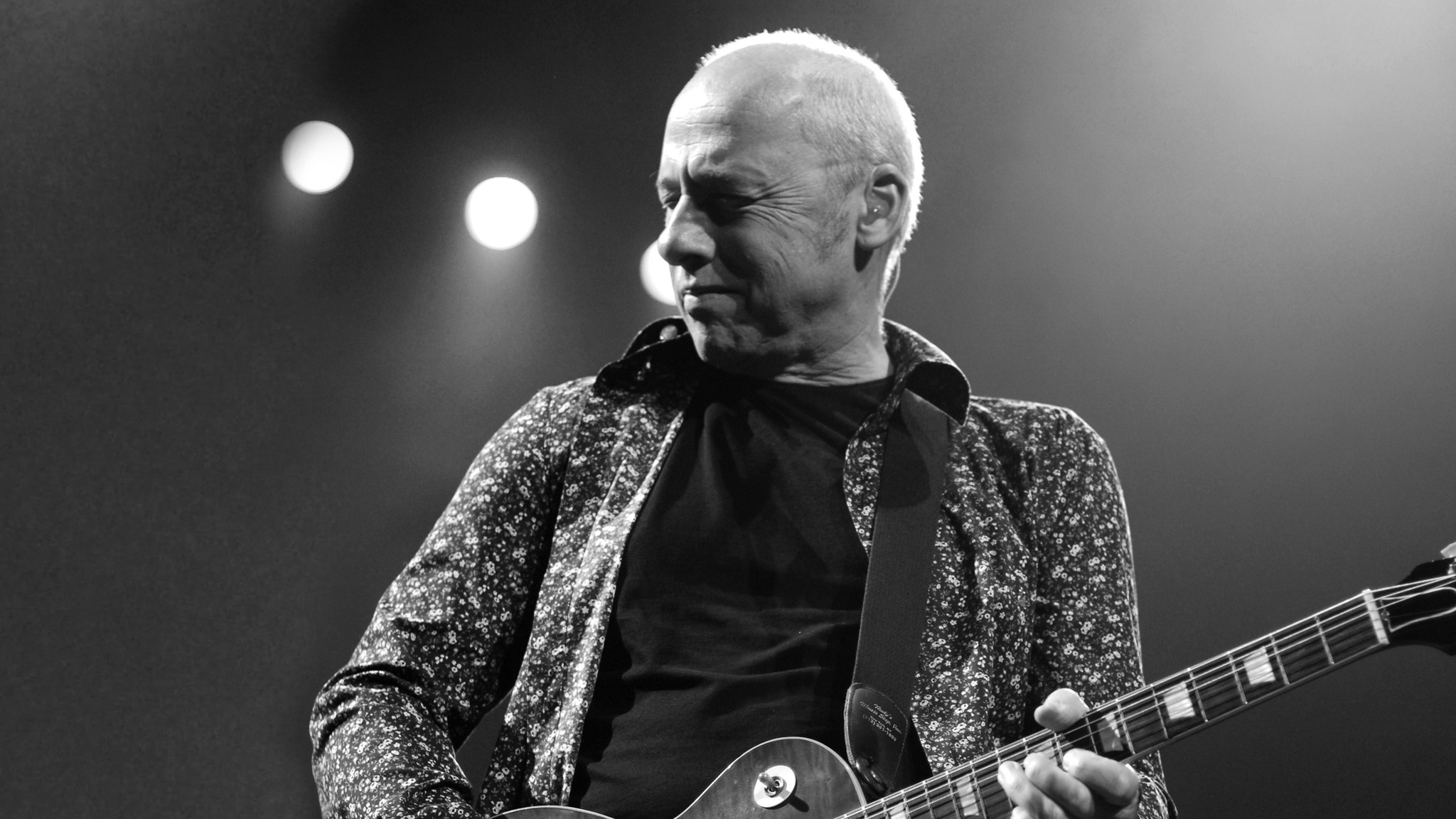 image for event Mark Knopfler