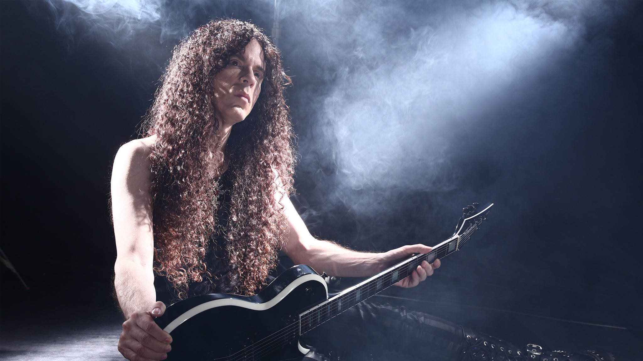 image for event Marty Friedman and Immortal Guardian