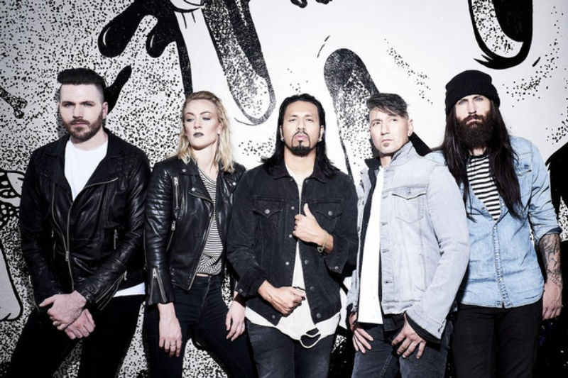 image for event Pop Evil, & More, and Royal Tusk