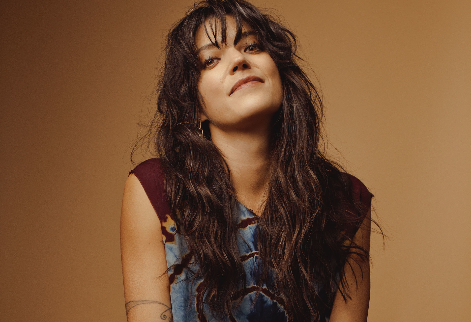 image for event Sharon Van Etten and - Nilüfer Yanya