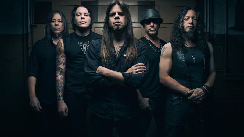 image for event Queensryche