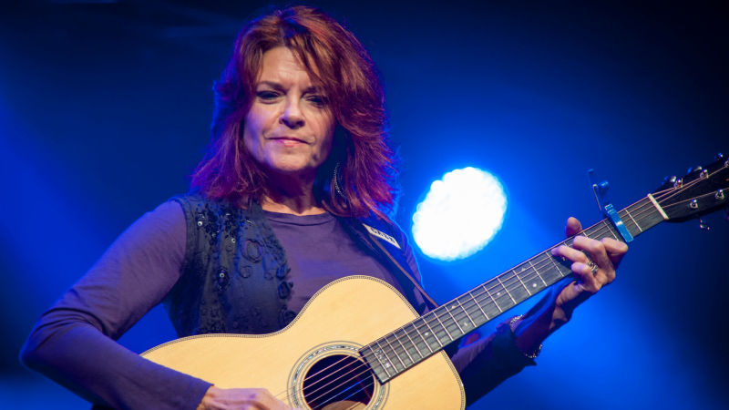 image for event Birds of Chicago and Rosanne Cash