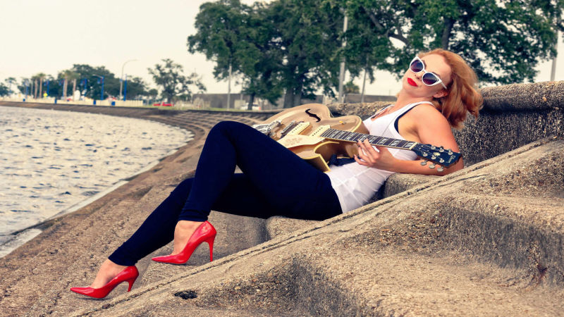 image for event Samantha Fish