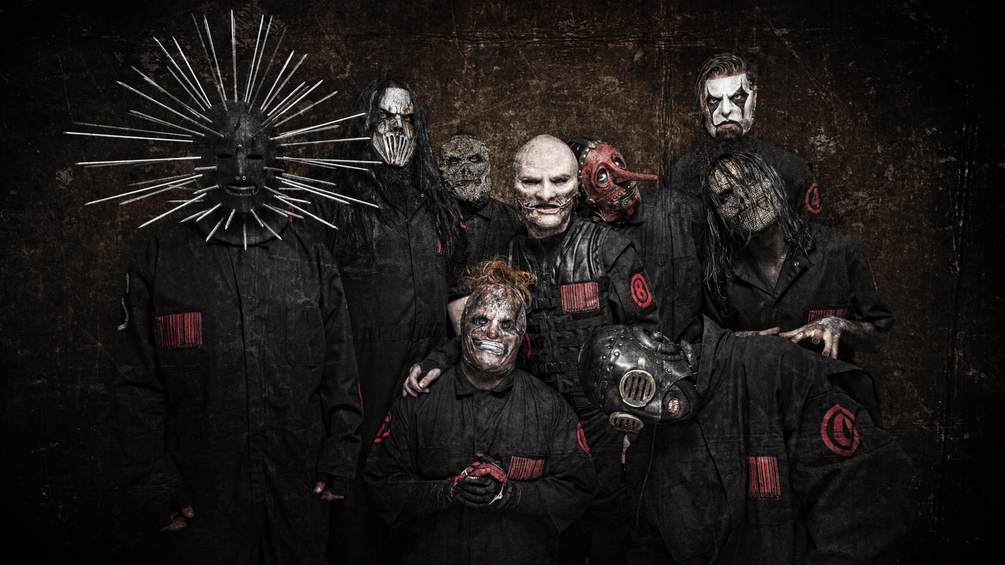 image for event Slipknot