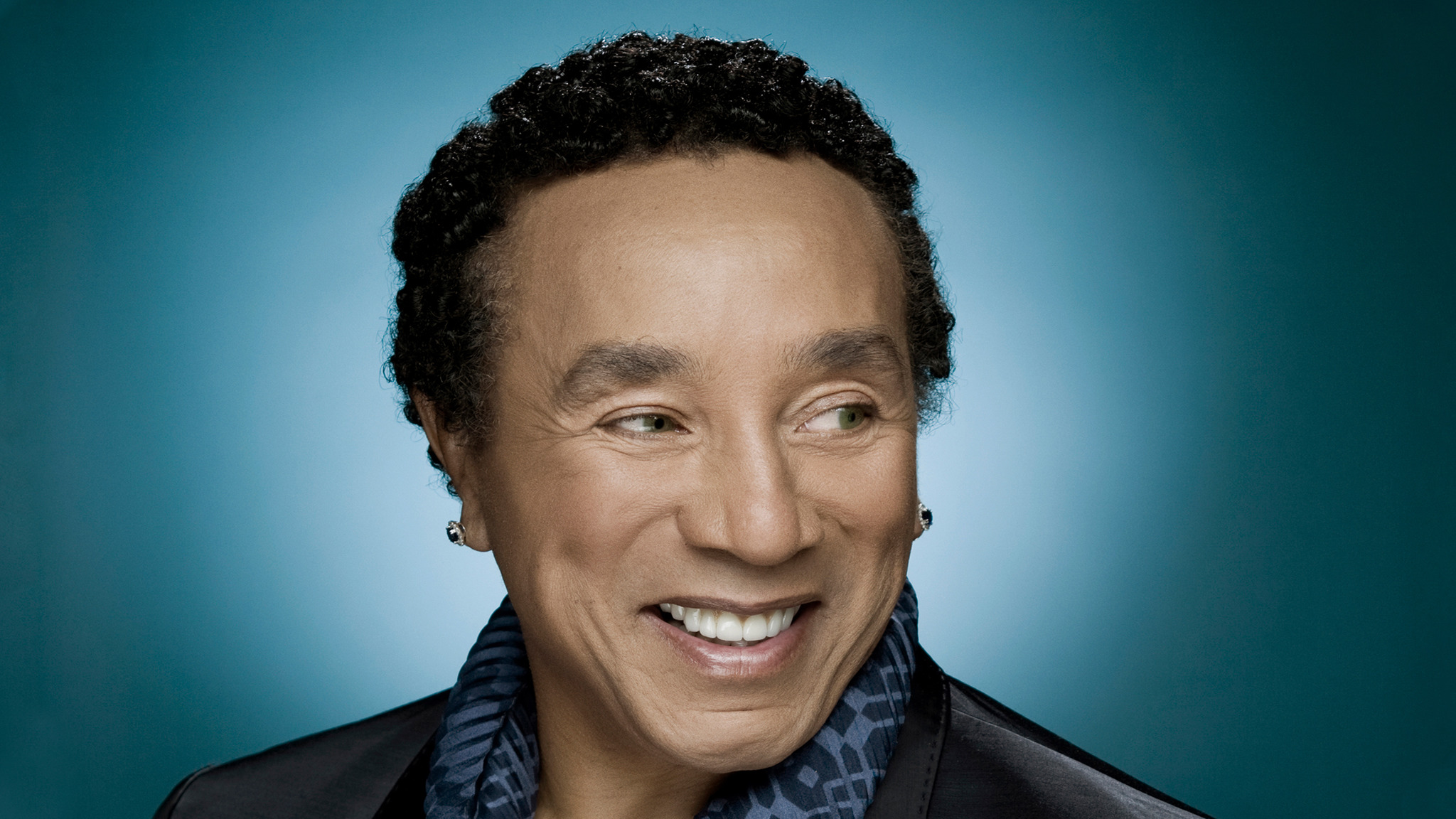 image for event Smokey Robinson